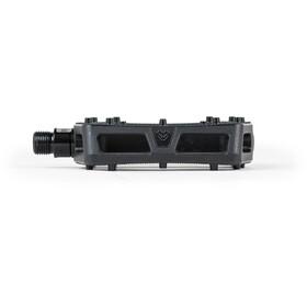 Eclat Seeker BMX Pedals Nylon/Fibreglass black